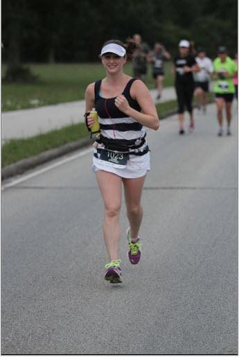 Angie's Half Crazy Half Marathon 4-7-13 (2)