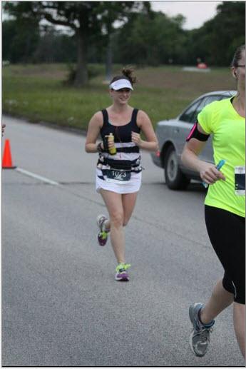 Angie's Half Crazy Half Marathon 4-7-13 (3)